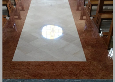 Lucidatura marmo Lentate Sul Seveso | C.F. Pavimenti