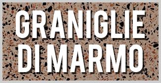 Lucidatore graniglia di marmo