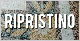 Ripristino pavimenti marmo, granito, graniglie, cotto, seminato Monza Brianza