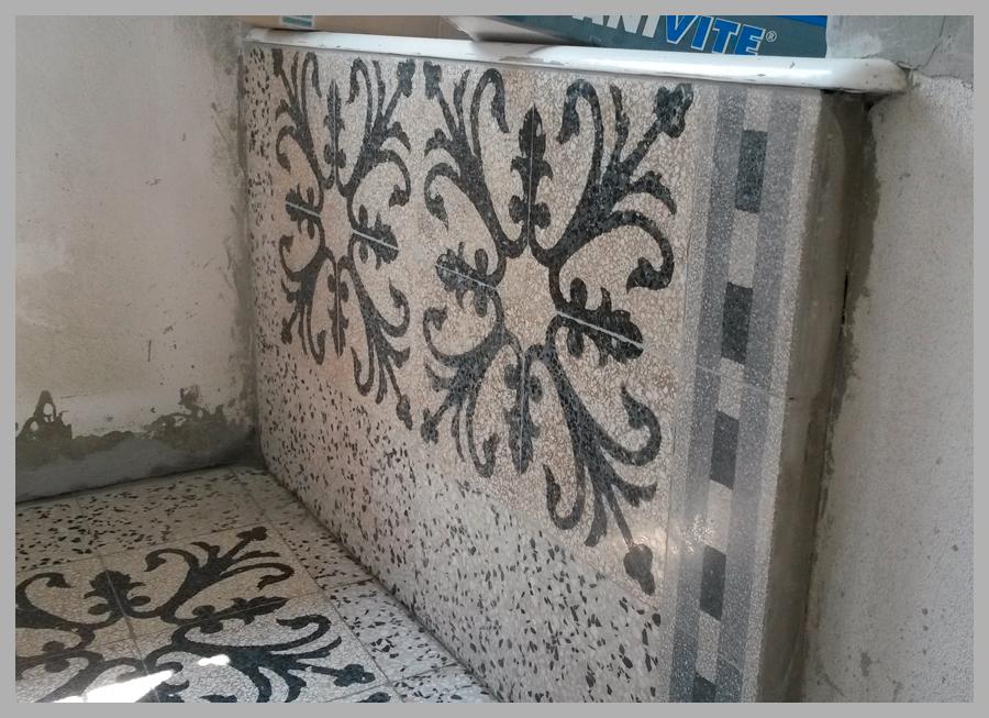 Lucidatore pavimenti marmo | C.F. Pavimenti