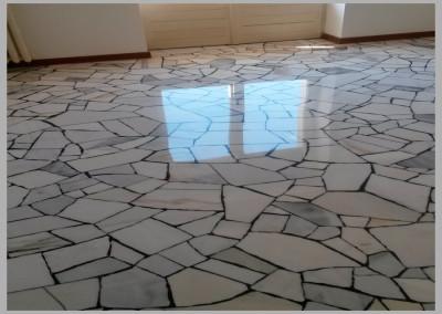 Lucidatura marmo Varese | C.F. Pavimenti